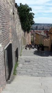 SchlossStiege
